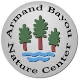 Armand Bayou Nature Center logo